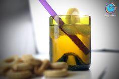 Simple Gin Tonic..in an ideal glass by #boglasses! Semplicemente un gin tonic nel bicchiere giusto! Il mitico #bo verde! Il più amato..