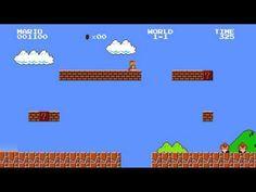 Mario with Portals!
