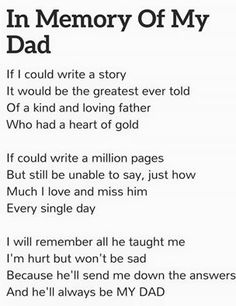 the day i lost my dad Editor's note: this story is translated from arabic and has been lightly edited for clarity the original story, in its original language, can be found here our stories of escape can be told in.