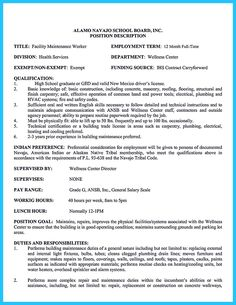 Carpenter Resume Nice Incredible Formula To Make Interesting Business Intelligence