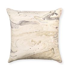 Buy the Natural Marble Cushion at Oliver Bonas. Enjoy free UK standard delivery for orders over £50.