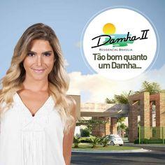residencial-damha-ii-braslia by Damha Urbanizadora via Slideshare