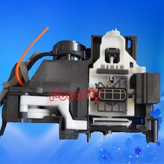 (27.36$)  Watch now - http://aiudg.worlditems.win/all/product.php?id=32663772854 - High Quality New Original ink Pump compatible For EPSON ME1100 B1100 T1100 1100 Pump Unit Cleaning Unit