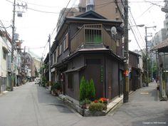 「怪し景」見慣れた場所に何かがいる (゚A゚;)ゴクリ | DDN JAPAN