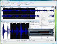Wavosaur est un logiciel d'édition audio-numérique, qui permet d'enregistrer et éditer les fichiers sons. Wavosaur est un logiciel gratuit, sans limitations d'utilisation ou de temps. Un éditeur audio est utile à tout moment dans le processus de création multimedia: montage, mixage, conception, sampling, enregistrement, sound design, premastering.