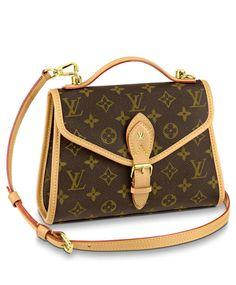 Louis Vuitton Ivy Louis Vuitton Handbags 2017, Louis Vuitton Crossbody, Pre Owned Louis Vuitton, Lv Handbags, Vuitton Bag, Crossbody Bag, Louis Vuitton Odeon, Replica Handbags, Designer Handbags