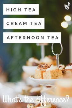 Know your tea party lingo! What's the difference between #afternoontea, #creamtea, and #hightea? Baby Shower Host, Bridal Shower, Different Types Of Tea, Sweet Recipes, Healthy Recipes, Cream Tea, Loose Leaf Tea, Perfect Party, High Tea