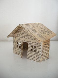 elsie marley » Blog Archive » tiny houses