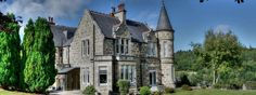 The Dowans Aberlour, Speyside. 16 rooms, ranging from singles to eloquently styled king & super-size doubles. Book Directly for the best dicounted rates. Malt Whisky, Stay The Night, Ireland Travel, Distillery, Barcelona Cathedral, Scotland, Trail, Places To Visit, Mansions