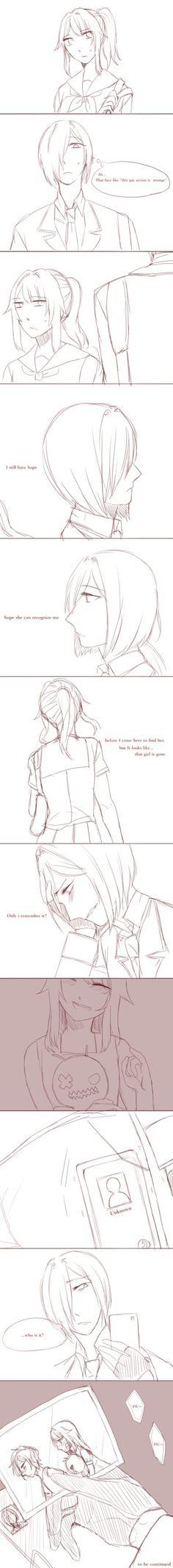 'who are you'-9 by Koumi-senpai.deviantart.com on @DeviantArt