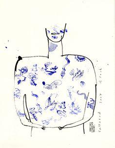 Tattooed | Serge Bloch |