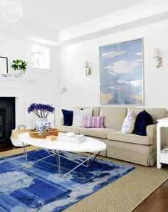 RT @StyleAtHome: A Hamptons-inspired home boasting hits of blues, purples and other dreamy hues  http://pic.twitter.com/eo51XOffvg