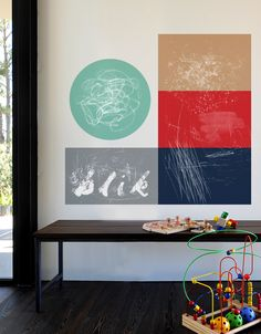 Introducing Chalk by BLIK. Available in 24 smart colors and two shapes. Your walls have never seen so many colors or the ability to mix and match whiteboard and chalkboard shapes. Choose your color, choose your shape and boom! You're ready to go. Arrange the Chalk by BLIK in different patterns, orientations and color combinations to create something amazing. Jot a note, write a poem, sketch a masterpiece or bring a burst of color to a space.Chalk not included. Do not use sidewalk chalk.
