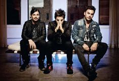 30 Seconds to Mars ♥♥♥