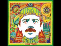Santana feat. Los Fabulosos Cadillacs - Mal Bicho + DOWNLOAD LINK