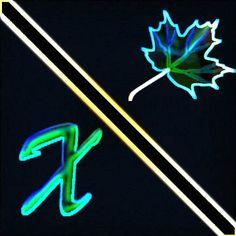 line, leaf, & letter