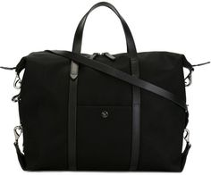 Practical bags needn't be boring. Shop designer laptop bags and briefcases for men at Farfetch. Choose from brands including Fendi, Burberry and more. Briefcase For Men, Laptop Bag, Fendi, Gym Bag, Burberry, Tag Heuer, Bags, Shopping, Business