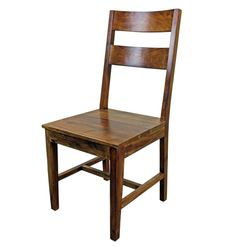 San Miguel 2 Panel Dining Chair