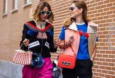 Streetlooks Fashion Week de Milan #2
