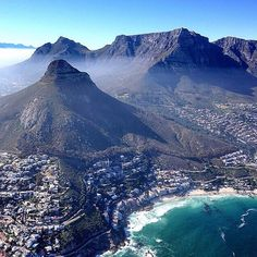 The more I look into cape town South Africa.the more my soul just longs to see this place! It's just beautiful. Places Around The World, Travel Around The World, Around The Worlds, Surf, Places To Travel, Places To See, Cape Town Hotels, Cape Town South Africa, Holiday Places