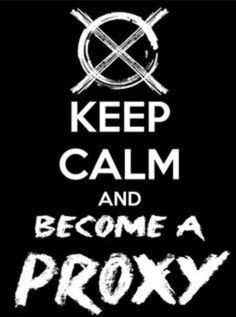 I really wanna be a proxy along with Ticci Toby, Hoodie, and Masky and to answer your question it's the Creepypasta fandom like Slenderman and Jeff the killer.I think you would like it there's alot of murder and stuff like that. Creepypasta Quotes, Creepypasta Wallpaper, Slenderman Proxy, Creepypasta Slenderman, Dr Smiley Creepypasta, Lazari Creepypasta, Clockwork Creepypasta, Creepypasta Girls, Hoodie Creepypasta