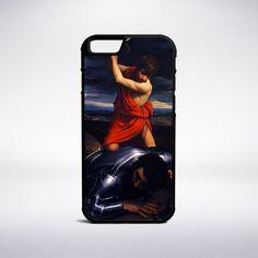Guido Reni - David And Goliath Phone Case – Muse Phone Cases