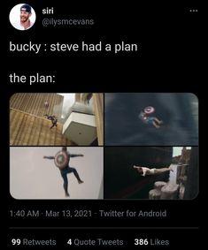 Funny Marvel Memes, Marvel Jokes, Avengers Memes, Funny Memes, Hilarious, Marvel Show, Marvel Avengers, Marvel Comics, Superfamily