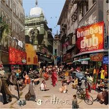 ciudad de Bombay