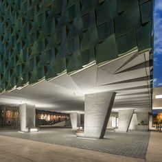 Galería de Centro de Arte Asiático en el Museo de Arte Ringling / Machado Silvetti - 2