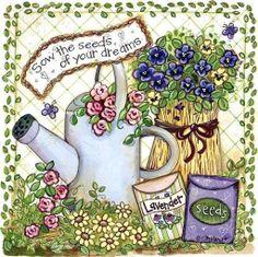 Garden - Carla Simons - Picasa Web Albums