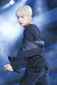 [HQ] 161008 Korean Music Wave Festival #V #BTS