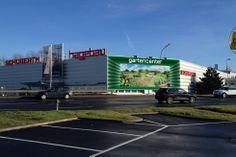 schuberth wieselburg eröffnet neu! am 21. und 22. märz 2014 findet die große neueröffnung nach der renovierung vom hagebaumarkt schuberth in wieselburg statt. Garden Centre, Refurbishment