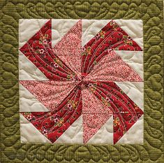 Debby Kratovil Quilts: The Anniversary Sampler Quilt