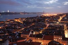 The Portuguese capital is the 16th most visited city in Europe, according to the 3rd Global Destination Cities Index 2013, prepared by MasterCard. 2013