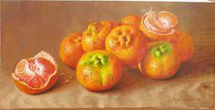 Mandarina /tangerina / clementina  Sí, voluptuosas... esta receta te dará todo lo que promete su nombre, y mucho más. Pruébala y verás......