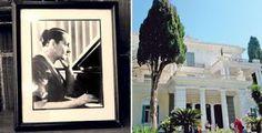 Τα μεταφυσικά φαινόμενα στην οικία της Ελληνίδας Τζίνας Μπαχάουερ