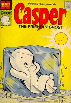 Vintage Disney Posters, Vintage Cartoon, Vintage Comics, Old Comic Books, Comic Book Covers, Evil Disney, Casper The Friendly Ghost, Comic Poster, Bedroom Wall Collage