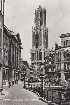 De dom, Utrecht