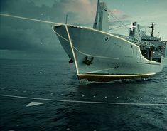 Corporate Profile, Ibm, Art Direction, Sailing Ships, Boat, Science, Digital, Design, Dinghy
