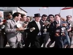 Film Wien, du Stadt meiner Träume 1957