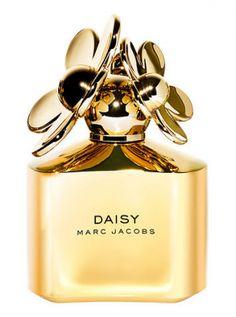 Daisy Shine Gold Edition Marc Jacobs Feminino