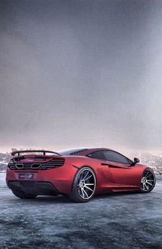 ♂ Red car Matte red McLaren MP4-12C from http://www.carhoots.com/search?q=McLaren+MP4-12C