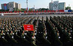 Patria o Muerte (?) – Conexión Cubana – Adribosch's Blog
