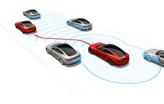 Tesla 8.0 software update with new Autopilot features begins rolling out tonight Tesla founder and CEO Elon Musk just revealed that the 8.0 update which includes big Autopilot improvementswill begin going live for Model S and Model X owners later tonight. The over-the-air update brings a host of improvements which add up to what Musk calls a major overhaul on almost every level compared to V7.  V8.0 starts downloading tonight. Release will be gradual to make sure there arent small…
