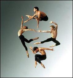 #dance #men