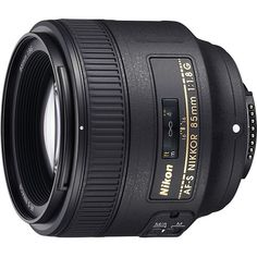 The lens I want for my Nikon D3300... in 2 paychecks... this will be mine! <3