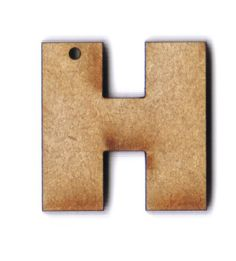 Letter H 1 inch wooden bead H 1, Letter Beads, Amazon Art, Sewing Stores, Wooden Beads, Sewing Crafts, Lettering, Drawing Letters, Brush Lettering