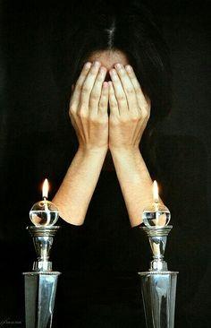 25 shabbat candle sticks ideas