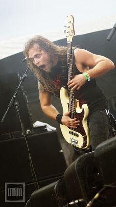 Mike Leon - Havok