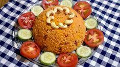 Juthika Foods: Mewa Pulav Delicious Recipes, Yummy Food, Crispy Potatoes, Home Food, Baked Potato, Foods, Baking, Breakfast, Ethnic Recipes